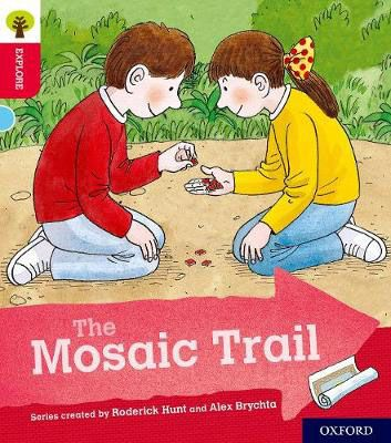 Mosaic Trail Badger Learning