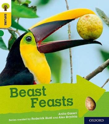 Beast Feasts Badger Learning