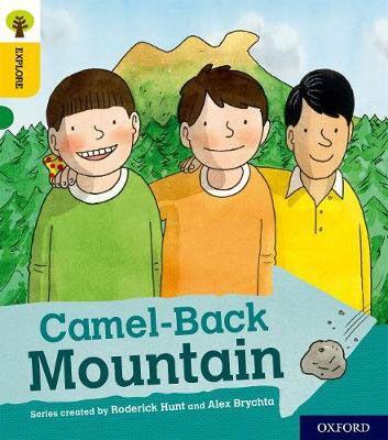 Camel-Back Mountain Badger Learning