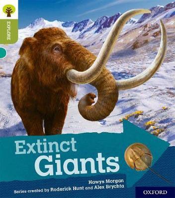 Extinct Giants Badger Learning