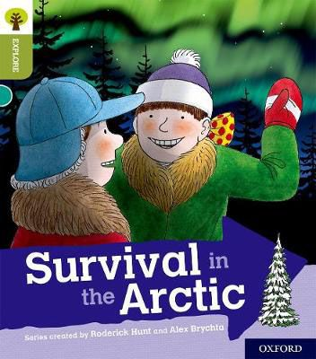 Survival in the Arctic Badger Learning