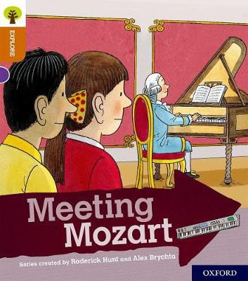 Meeting Mozart Badger Learning