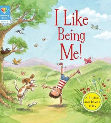 I Like Being Me! Badger Learning