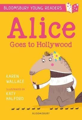 Alice Goes to Hollywood Badger Learning