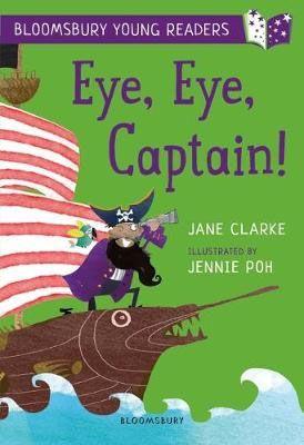 Eye, Eye, Captain! Badger Learning