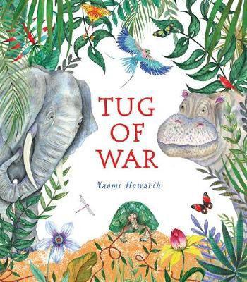 Tug of War Badger Learning