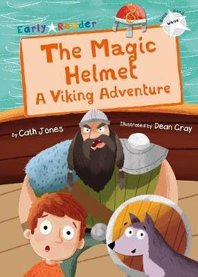 The Magic Helmet Badger Learning