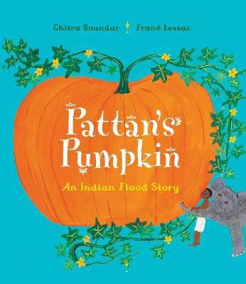 Pattan's Pumpkin Badger Learning