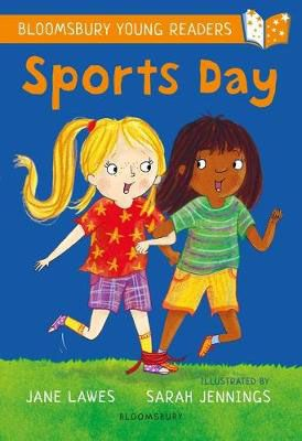 Sports Day Badger Learning