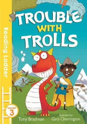 Trouble with Trolls Badger Learning