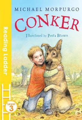 Conker Badger Learning