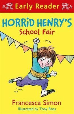 Horrid Henry's School Fair Badger Learning