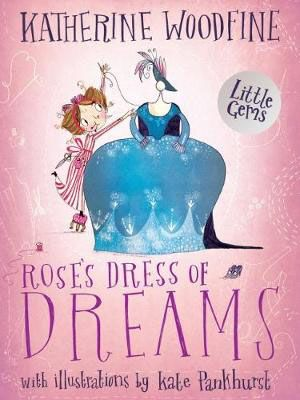 Rose's Dress of Dreams Badger Learning