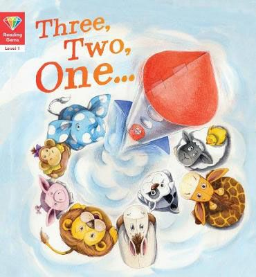 Three, Two, One Badger Learning