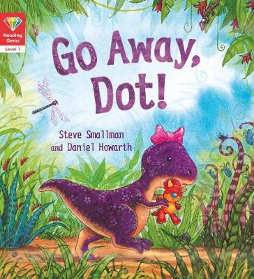 Go Away, Dot! Badger Learning