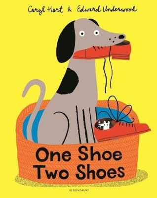 One Shoe, Two Shoes Badger Learning