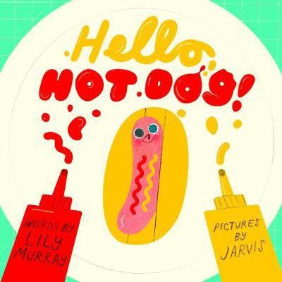 Hello, Hot Dog Badger Learning