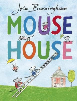 Mouse House Badger Learning