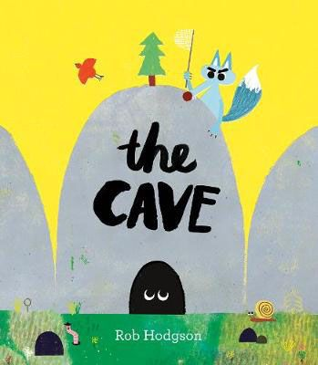 The Cave Badger Learning