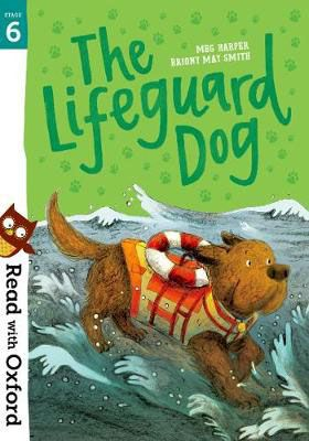 The Lifeguard Dog Badger Learning