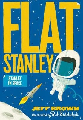 Stanley in Space Badger Learning