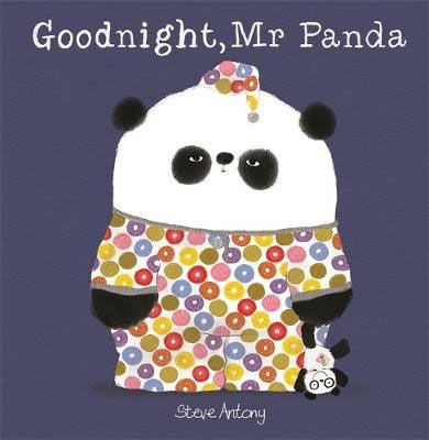 Goodnight Mr Panda Badger Learning
