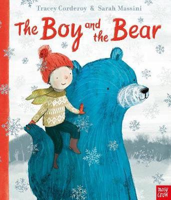 Boy & the Bear Badger Learning