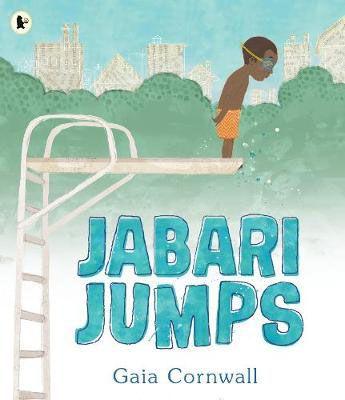Jabari Jumps Badger Learning
