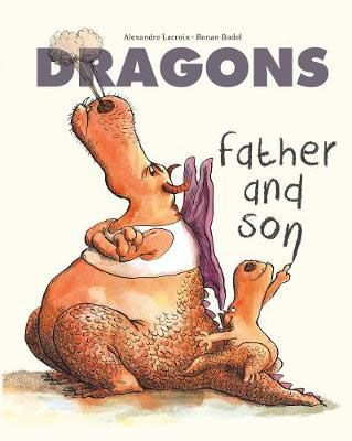 Dragons: Father & Son Badger Learning