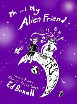 Me & My Alien Friend Badger Learning