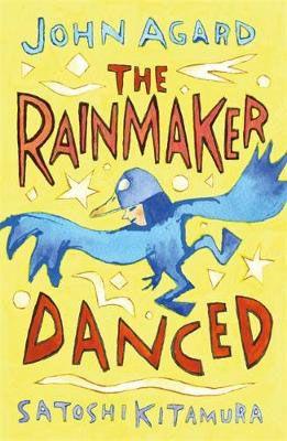 The Rainmaker Danced Badger Learning