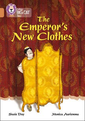The Emperor's New Clothes Badger Learning