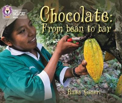 Chocolate: From Bean to Bar Badger Learning