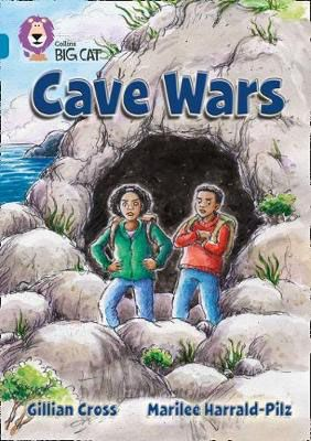 Cave Wars Badger Learning