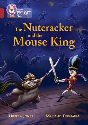 The Nutcracker and the Mouse King Badger Learning