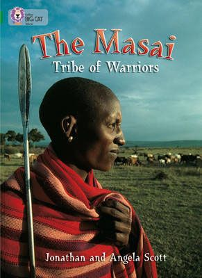 The Masai: Tribe of Warriors Badger Learning