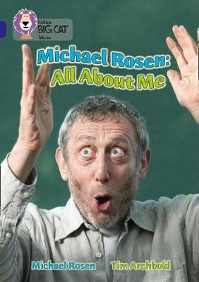 Michael Rosen: All About Me Badger Learning
