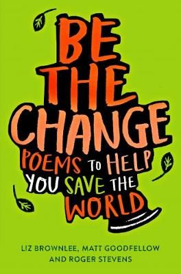 Be The Change Badger Learning