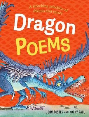 Dragon Poems Badger Learning