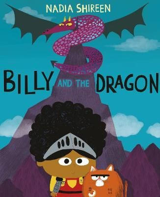 Billy & the Dragon Badger Learning