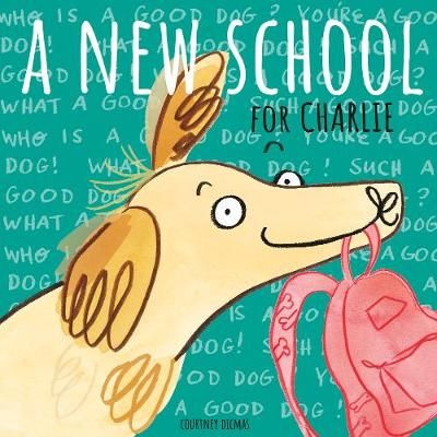 A New School for Charlie Badger Learning