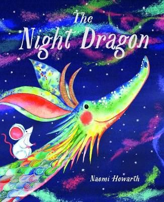 The Night Dragon Badger Learning