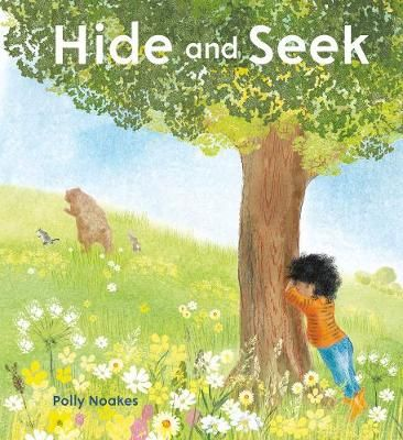 Hide & Seek Badger Learning