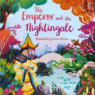 Emperor & the Nightingale Badger Learning