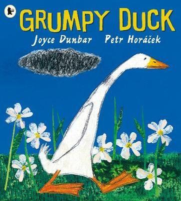 Grumpy Duck Badger Learning
