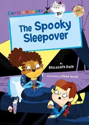 Spooky Sleepover Badger Learning