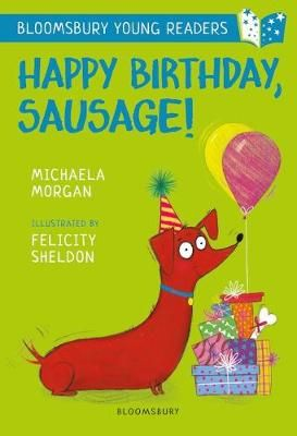 Happy Birthday Sausage! Badger Learning