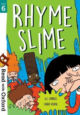 Rhyme Slime Badger Learning