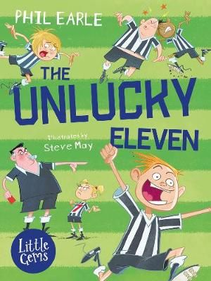 Unlucky Eleven Badger Learning