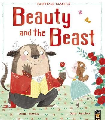 Beauty & the Beast Badger Learning